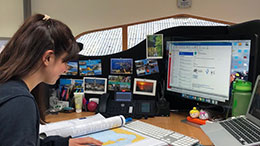 Just what keeps Lizzie busy?... a day in the life of a DSNM Fleet Manager