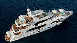 Big service from a small team - a glimpse into the world of bespoke yacht management
