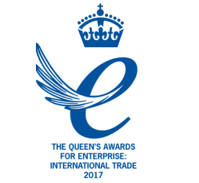Queen's Award for Enterprise: International Trade 2017